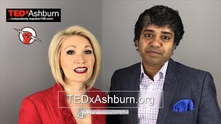 Announcement: Misty Bright and Mo Hasan will be Speaking at TEDx Ashburn