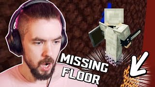 This Episode Of Minecraft Is POSSESSED - Part 22