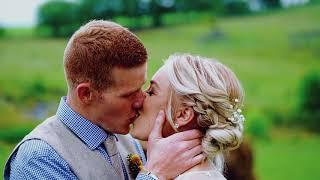 Katherine and Albert Metz 6.22.18   Cinematic wedding film  Sony A7III