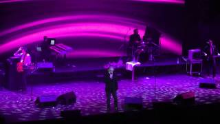 Riccardo Fogli, Event-Hall, Воронеж, 7.03.2013