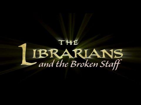 Youtube filmek - Titkok könyvtára - 2.évad 2.rész Törött varázs pálca