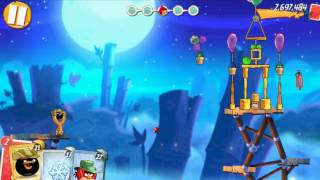 Angry Birds 2 Level 1064