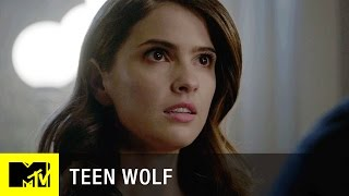 'Malia's Daddy Issues' Official Sneak Peek   Teen Wolf (Season 6)   MTV