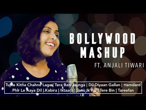 bollywood-mashup-|-kabir-singh---tujhe-kitna/-tera-ban-jaunga-&-8-more-|-soulful-anjali