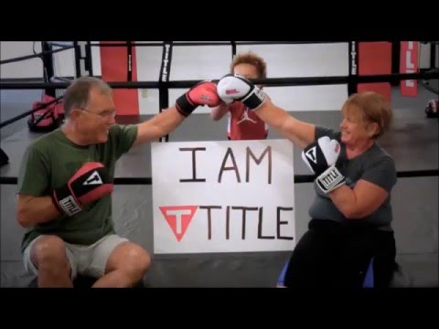 TITLE Boxing Club Lakeville