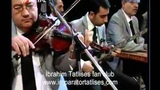 Ibrahim Tatlıses Hor Görme  Son Programından