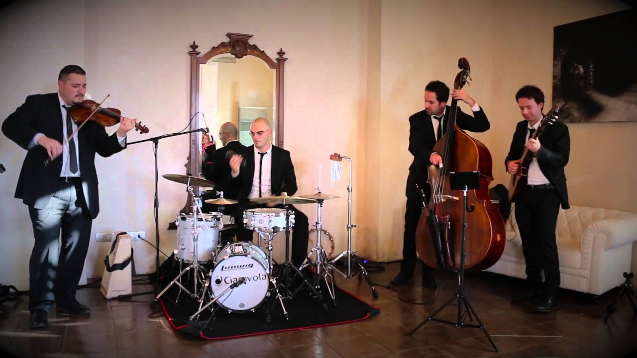 Matrimonio In Jazz : Quartetto jazz matrimonio in campania salerno napoli caserta