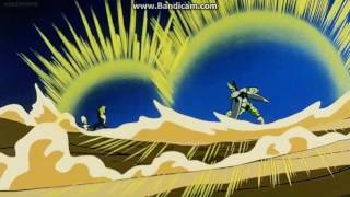 Video Gohan vs Cell Final Kamehameha  Japanese download MP3, 3GP, MP4, WEBM, AVI, FLV Maret 2018