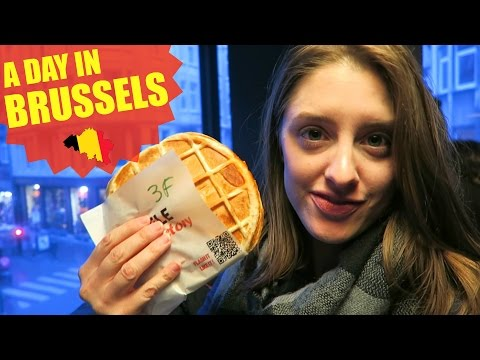 COUDENBERG & MORE FOOD | Brussels, Belgium