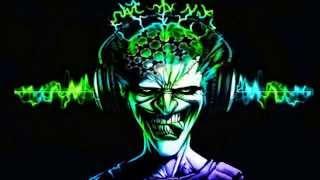 Audiophonic & Mandragora - CyberBaba (Capital Monkey Remix)