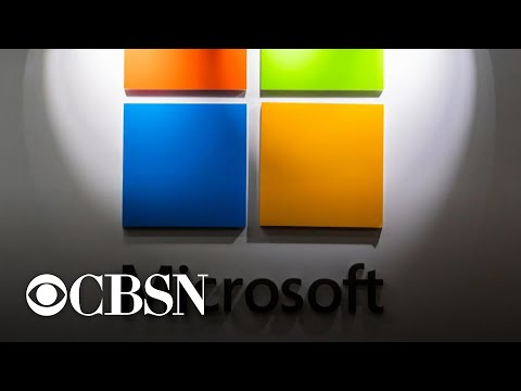 NSA Discovers Security Flaw In Microsoft Windows Operating System