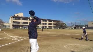 2017.12.17 加島Jrカップ 一次予選vs若竹宮川BestBuddy
