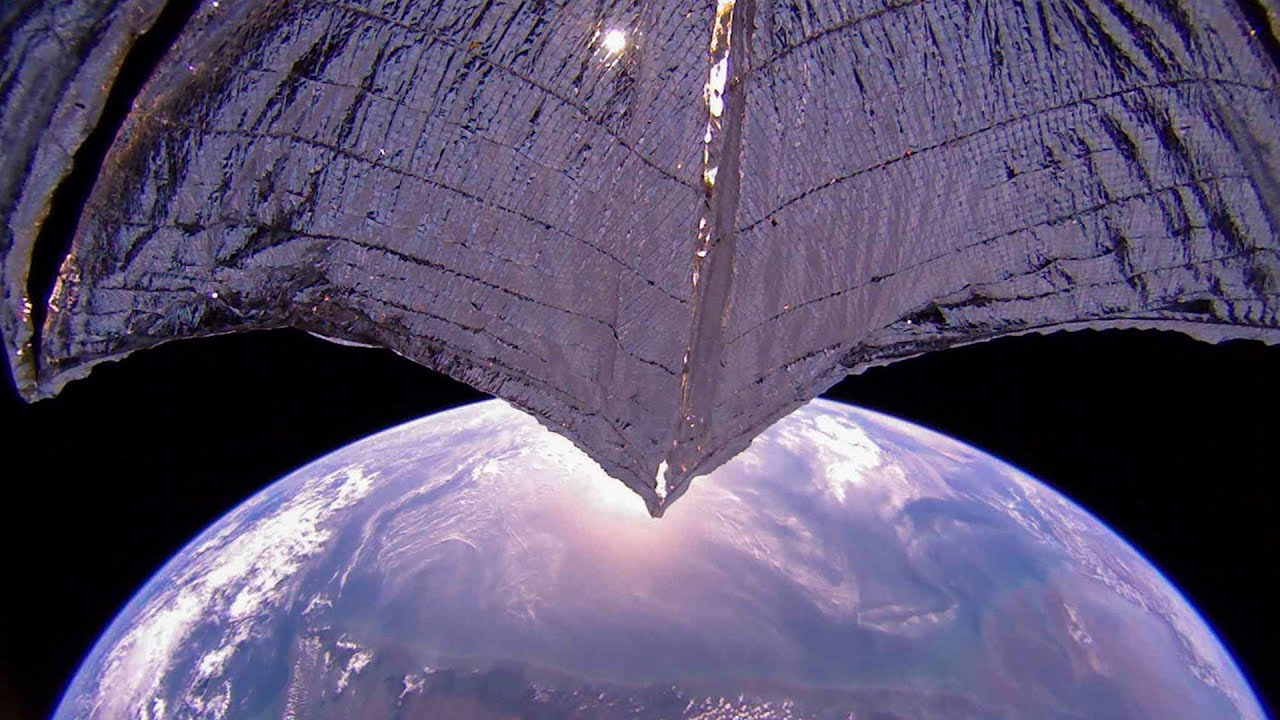 LightSail 2:  Celebrating One Year in Space