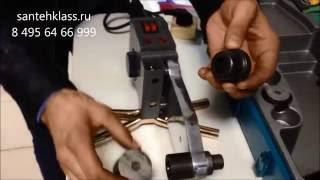 Паяльник Сandan 03 для полипропиленовых труб (ппр, Турция)(, 2014-04-24T07:10:35.000Z)