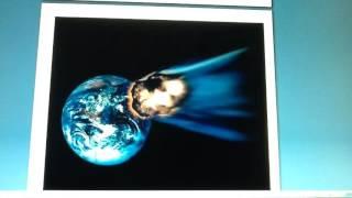 Video Moon Falls Apart & Hurtles Toward Earth - 2 Dreams download MP3, 3GP, MP4, WEBM, AVI, FLV April 2018