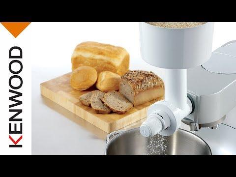 accessoire moulin c r ales pour robots chef major et. Black Bedroom Furniture Sets. Home Design Ideas