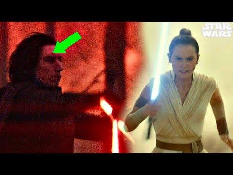 OFFICIAL Star Wars Episode IX Trailer BREAKDOWN
