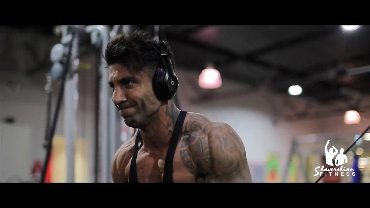 Road to WBFF - Episode 2