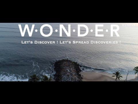 Wonder -  Mindvalley Cover Letter Application