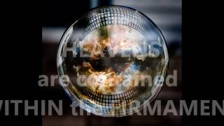 Flat Earth: Doug Hamp Bursts His Own Bubble...