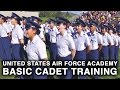 United States Air Force Academy – Basic Cadet Training video