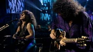 KISS Unplugged - Sure Know Something thumbnail