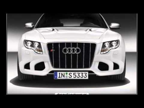 Audi A YouTube - Audi a10