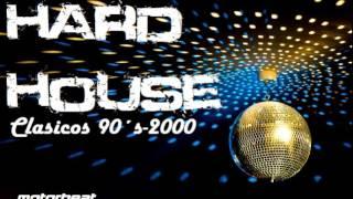 techno hard house clasico  90s-2000