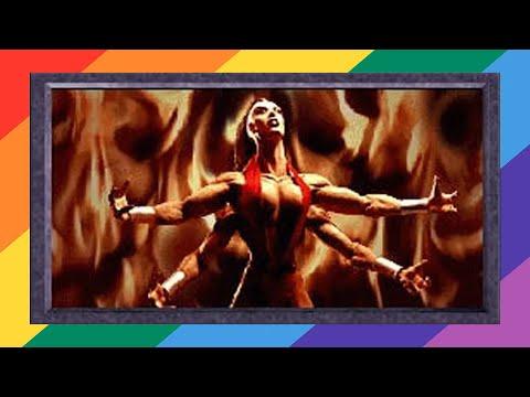 [PSX] Mortal Kombat Trilogy - Sheeva (Champion) [TAS]