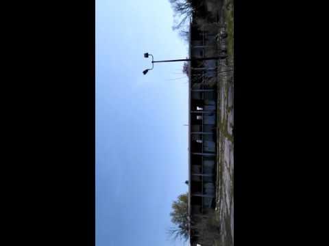 Flint town bando redevelopment hotel