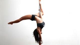 Pole dance  Смотреть всем!