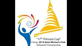CHN (Bohai Bank Tianjin) &  TPE (Chinese Taipei) [2014 ASIAN WOMEN