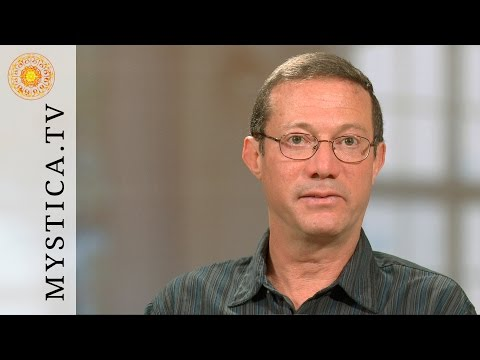 MYSTICA.TV: Robert Schwartz - Über den Mut, inkarniert zu sein