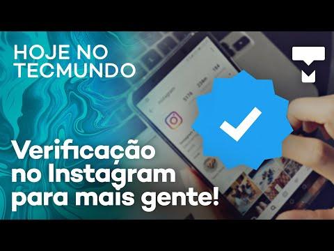 Verificação mais justa no Instagram, HarmonyOS da Huawei, Motorola Razr 5G