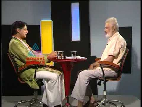 Shashi Tharoor-On Record 17,July 2011 Part 1