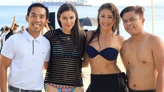 WAGAS - Eric and Anna Multicontinental Love Story (Solenn and Pekto)