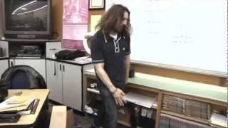 James Logan High School PARTY ROCK ANTHEM - LMFAO! (Music Video)
