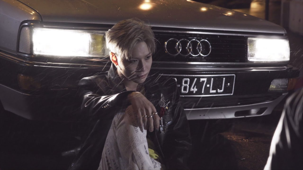 TAEMIN 태민 '2 KIDS' MV Behind The Scenes