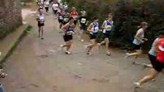 NEWTON ABBOT LADIES 10K 2007