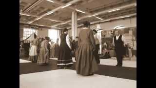 SETTE PASSI-danza popolare