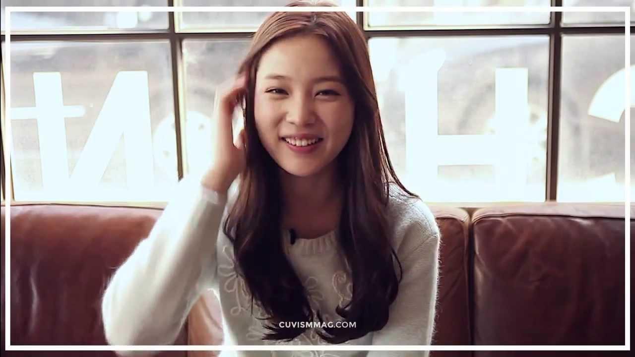 Hee yoon dating so Yoon So