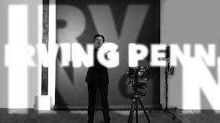 Irving Penn : l'exposition