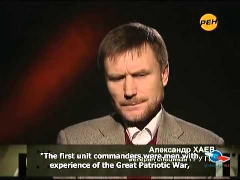 MILITARY SECRET  SPETSNAZ GRU   60 years! English subtitles)