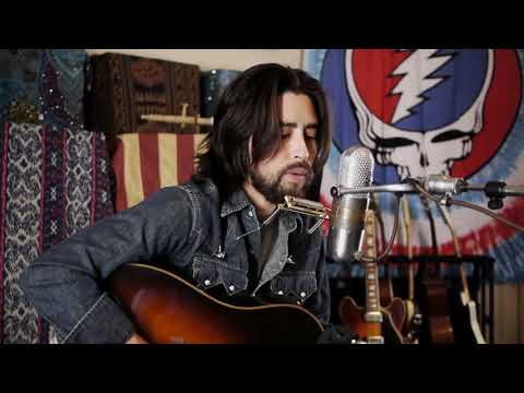 Jackie Greene - Silver Lining - 2012-07-15 - CA (Live - SBD - Best Ever) Mp3