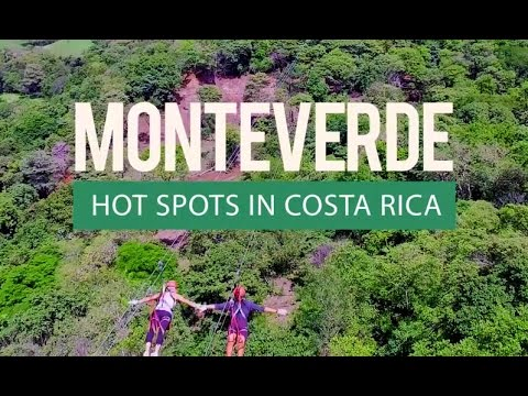 Discover Monteverde in 60 seconds