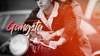 Betty & Jughead | Gangsta