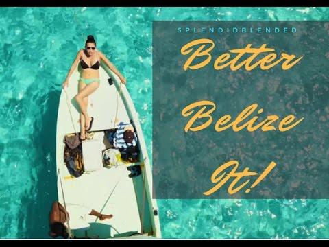 YOU BETTER BELIZE IT - Hopkins, Belize - Part 1