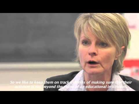 Role of Teacher Advisor Clip 1