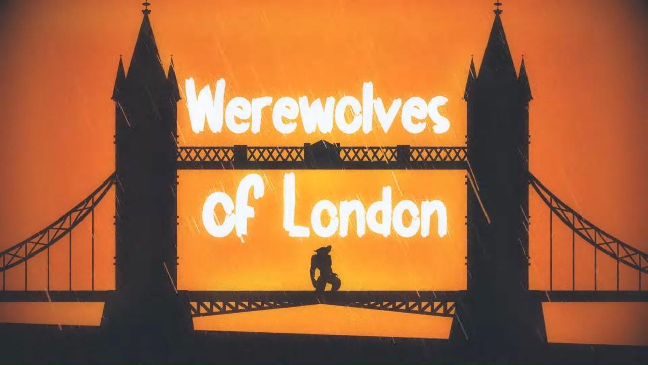 Download Warren Zevon - Werewolves Of London (Official Lyric Video 2020)
