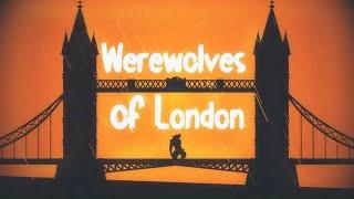 Warren Zevon - Werewolves Of London (Official Lyric Video 2020)